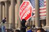 낙태 반대 시위 장면. ⓒUnsplash