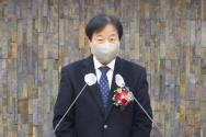 예장 고신 총회장 박영호 목사