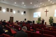 2021년 신년기도회 및 하례식