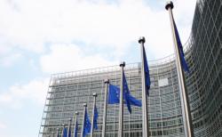 벨기에 브뤼셀에 있는 유럽연합 본부
