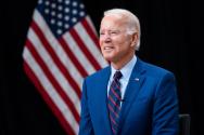 조 바이든 미국 대통령 ©백악관(White House)