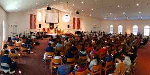 에덴스한인장로교회