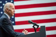 조 바이든 미국 대통령. ⓒ백악관