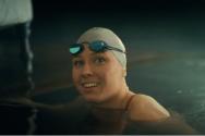 토요타 '2021 슈퍼볼' 광고에 등장한 제시카 롱. ⓒ유튜브 영상 캡쳐
