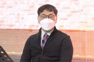 이승제 목사(가까운교회 담임, MCnet 대표) ©번개탄TV 유튜브