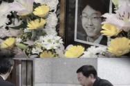 청예단의 김종기 명예이사장(아래 사진). ⓒ푸른나무 청예단 소개 영상
