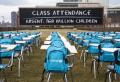 유엔아동기금(UNICEF·유니세프)은 코로나19 봉쇄로 아동 1억6800만명 이상이 작년 내내 학교에 가지 못했다고 분석했다. ©유니세프 홈페이지