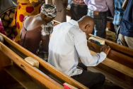 나이지리아 교회 나이지리아 기독교인 예배