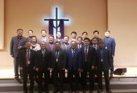 해외한인장로교회 동남노회 제 42회 정기노회