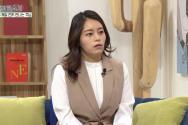 김유진 변호사가 22일 방송된 CBS <새롭게 하소서>에 출연해 간증했다. ©CBS TV 새롭게하소서