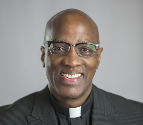미국장로교 정서기 허버트 넬슨 목사