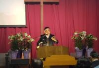 2021년 애틀랜타한인교회협의회 부활절 새벽연합예배