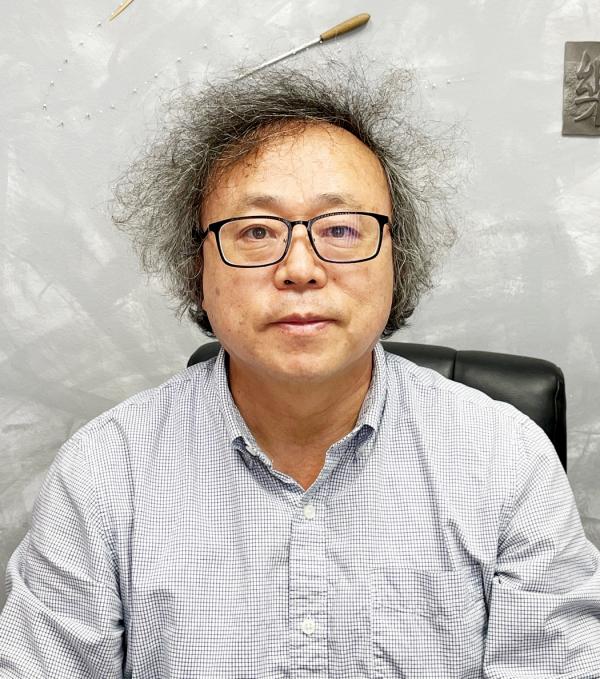 월드미션대학교 윤임상 교수