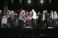 새들백교회는 지난 5월 6일 처음으로 여성 목사를 안수했다. ⓒ새들백교회