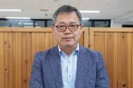 김갈렙 목사(UBF 세계선교부장) ©황지현 기자