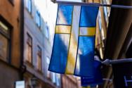 스웨덴 국기. ⓒUnsplash