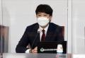이준석 국민의힘 대표 ©뉴시스