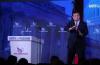 18일 플로리다 키시미에서 열린 '다수를 향한 여정' 행사에 참석한 테드 크루즈 상원의원. ⓒ미국 크리스천포스트