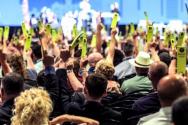 미국 남침례회 총회가 내슈빌에서 지난 6월 15~16일 양일간 진행됐다. ⓒ미국 크리스천포스트