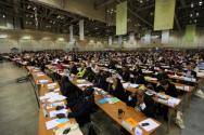 지난 2013년 한국 부산에서 열린 WCC 제10차 총회