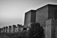 앗수르의 수도였던 니느웨(Nineveh-Mashki Gate)