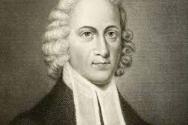 청교도이자 부흥사였던 조나단 에드워즈(Jonathan Edwards, 1703-1758).
