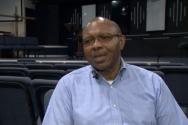미국 텍사스 달라스 지역 코너스톤침례교회 크리스 시몬스 목사. ©WFAA 보도 영상 캡처