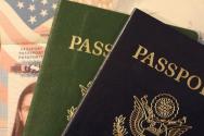 ▲미국 여권. ⓒPixabay