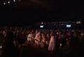 갈보리교회 교인들이 예배드리고 있다. ⓒ갈보리교회 인스타그램