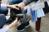 과테말라 다일공동체 새신발 나누기 사역