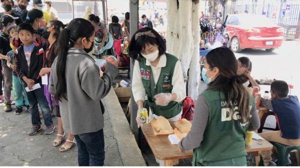 과테말라 다일공동체 사역