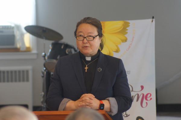 류승례 목사 설교