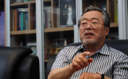 제16회 한인세계선교사대회에서 준비위원장으로 섬긴 김수길 선교사. ⓒ송경호 기자