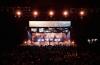 벧엘뮤직이 2018년 캘리포니아 레딩에서 열린 '오픈 헤븐즈 콘퍼런스'에서 공연하고 있다. ⓒ벧엘뮤직