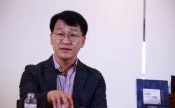 """이상훈 교수는 """"온라인 사역은 사역의 상상력을 새로운 지경으로 인도한다""""고 전했다."""