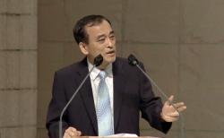 이용희 교수 ©유튜브 영상 캡쳐