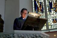 찰리 보일 목사. ©올세인츠교회 영상 캡처
