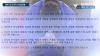 한국올림픽선교회가 크리스천 국민들에게 나누면서 중보 요청한 기도제목 ©GOODTV 뉴스 영상 캡처