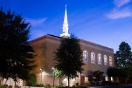 마운트 벧엘 연합감리교회