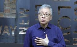 베이직교회 조정민 목사 ©베이직교회 영상 캡쳐