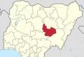 나이지리아 플라토 주.