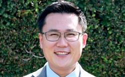 김석인 나성북부교회 부목사, 목회학 박사