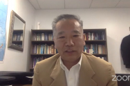 리버티대학교 팀 창 교수
