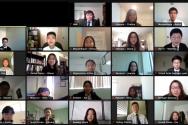 한미연합회 (KAC) '모의유엔' 청소년 온라인 프로그램