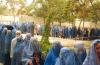 아프가니스탄 여성들의 모습. ⓒpixnio