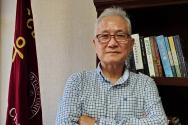 조지아센추럴대학교 신학대학원장 장성식 박사