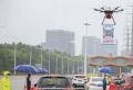 중국 정부가 코로나19 상황 가운데 시민들을 감시하고 있는 모습. ⓒ릴리스 인터내셔널 페이스북