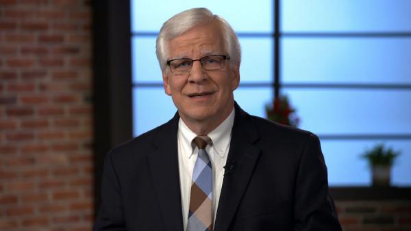 스티브 닉켈 목사