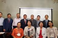 2021년 애틀랜타한인교회협의회 복음화대회 기자회견
