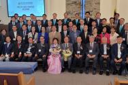 제 22회 미주한인기독교총연합회 총회